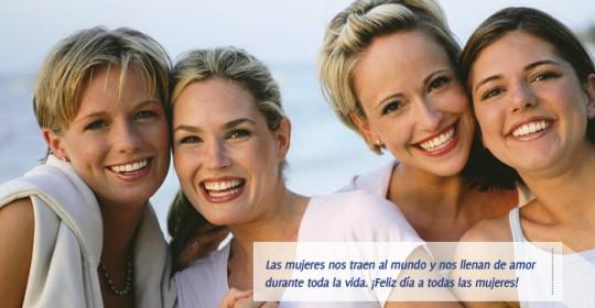 En este un día tan especial, ¡Medical Sex Center saluda a todas las mujeres del mundo!