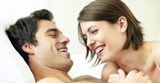 La frecuencia sexual normal es la que TÚ quieres