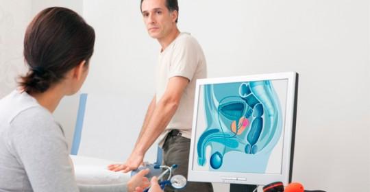 ¿Operado de la próstata? Con ayuda médica, mejorar la vida sexual es posible