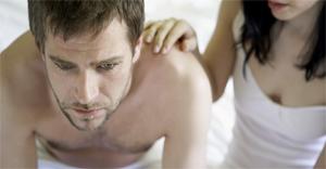 ¿Cómo enfrentar la eyaculación precoz en pareja?