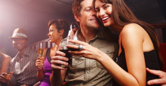 Sexo y alcohol, una dupla que es mejor evitar