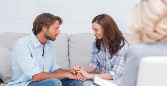 ¿En qué consiste una terapia de pareja?