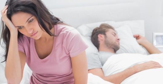 ¿Por qué disminuye el deseo sexual en los hombres?